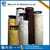 Dust Filter Bag for Cement Industry