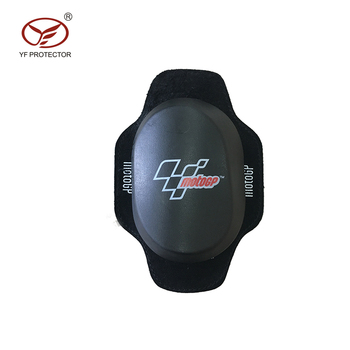 2017 Top seller YF high quality Motorcycle Racing Knee Sliders