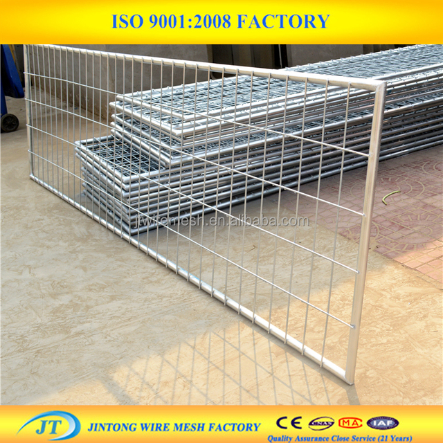 Metal Fence Panels Farm