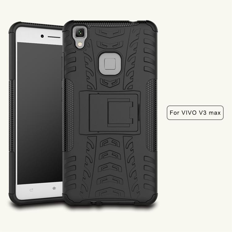 new concept 1d99c a88b9 Shockproof Flip Cover Case Tpu Pc Case For Vivo V3 Max - Buy Shockproof  Cover For Vivo V3 Max,Flip Cover Case For Vivo V3 Max,For Vivo V3 Max Case  ...