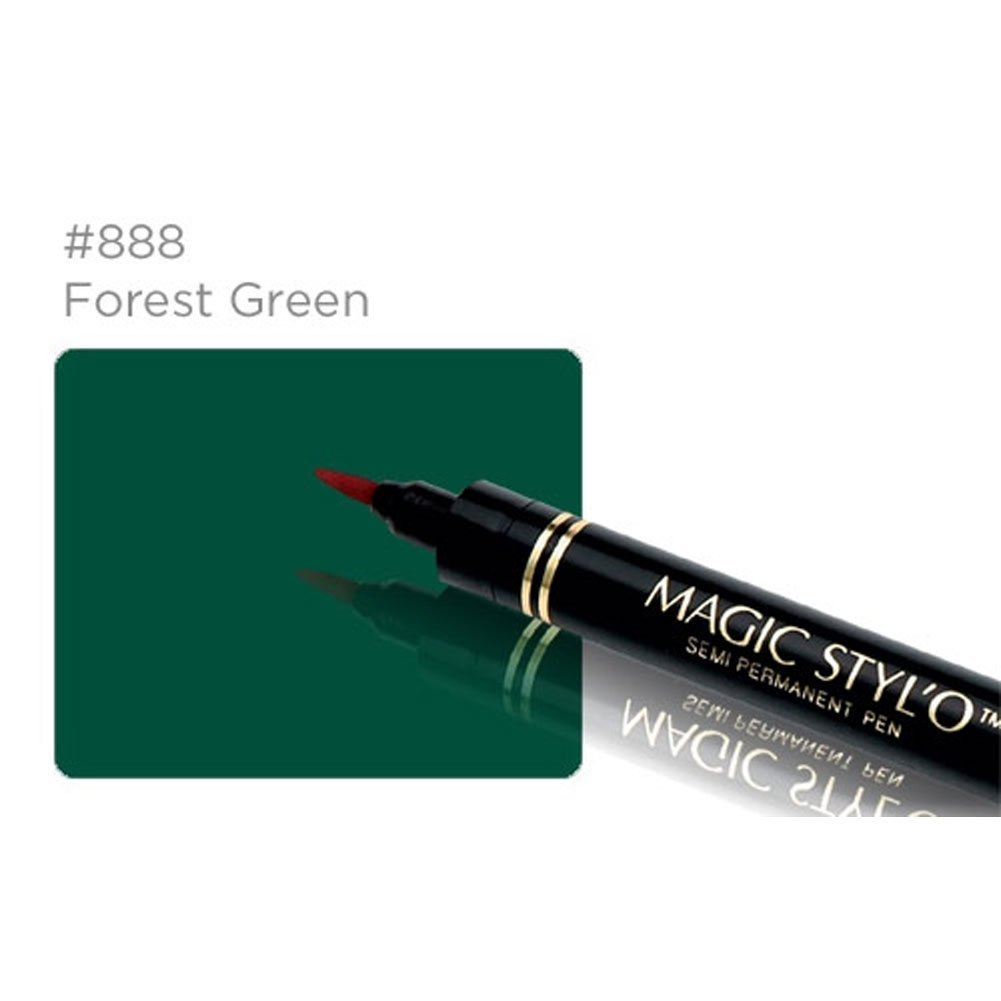 Magic Stylo Semi Permanent Makeup Pen (Fancy Orchid) VBESTLIFE Acne Removal Device,Hot Cool Skin Care Machine Acne Removal Anti-aging Pore Minimizing Sonic Vibration Face Beauty Sonic Vibration Beauty Device