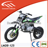 best 125 dirt bike kick start with ce certificate