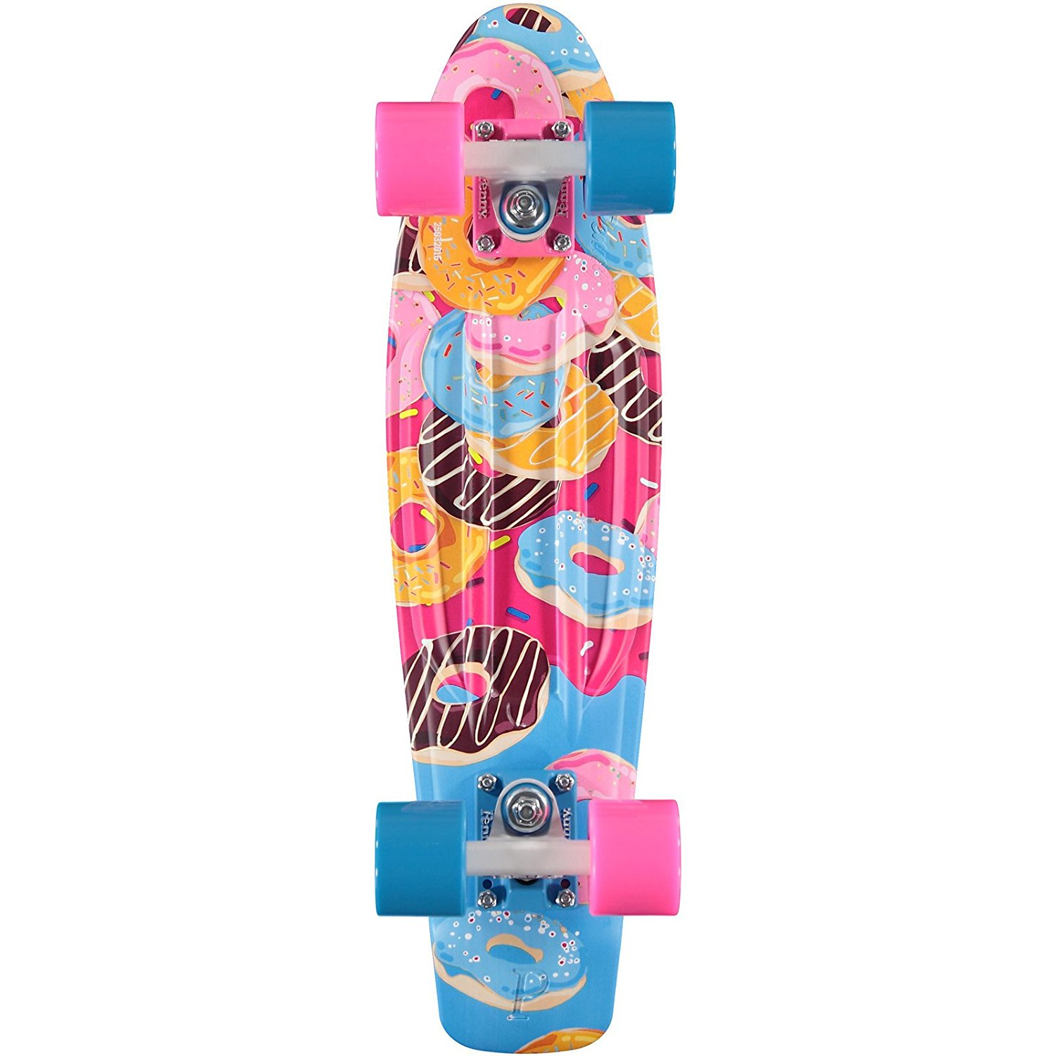 """Penny Skateboards Sweet Tooth 22"""" Complete Skateboard - 6"""" x 22"""""""
