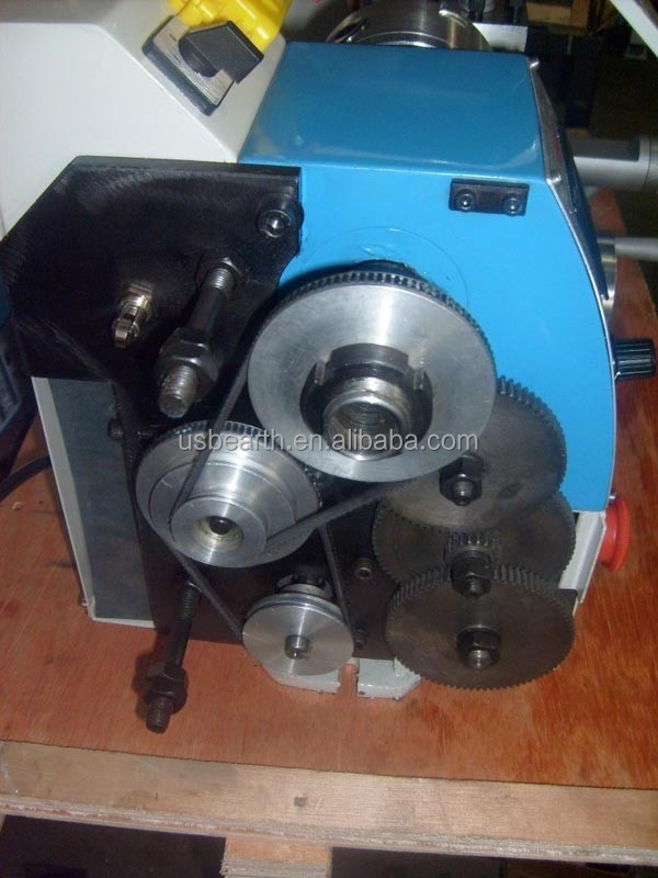 haushalt drehmaschine wm180v 600 watt motor cnc cnc. Black Bedroom Furniture Sets. Home Design Ideas