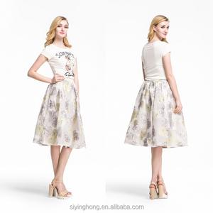 de19bcf25b China Organza Skirt, China Organza Skirt Manufacturers and Suppliers on  Alibaba.com