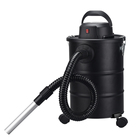 2018 hot selling 18L ash cleaner ash vacuum cleaner for BBQ