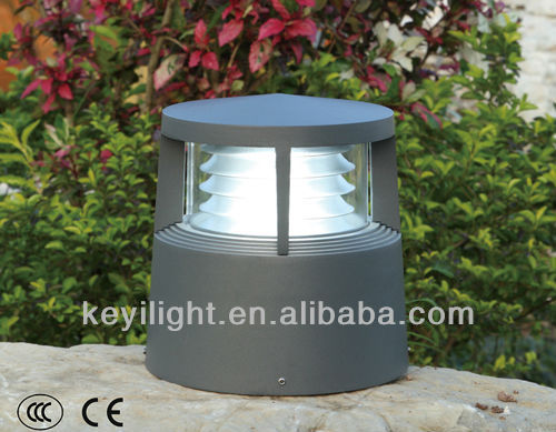 Gate post lights all the best gate in 2018 lighting outdoor gate pillar post solar mozeypictures Image collections