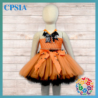 2015 Latest Girls Cute Puffy Skirt Pretty Girls Party Dress With Children Frocks Designs