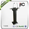 Easy operation professional podiums for sale,sales podium for conference