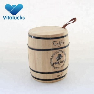 Wooden Barrel With Lid Wholesale With Lids Suppliers Alibaba