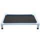 Popular sale scratch-proof fashional design dog elevated bed Black Luxury Dog Bed