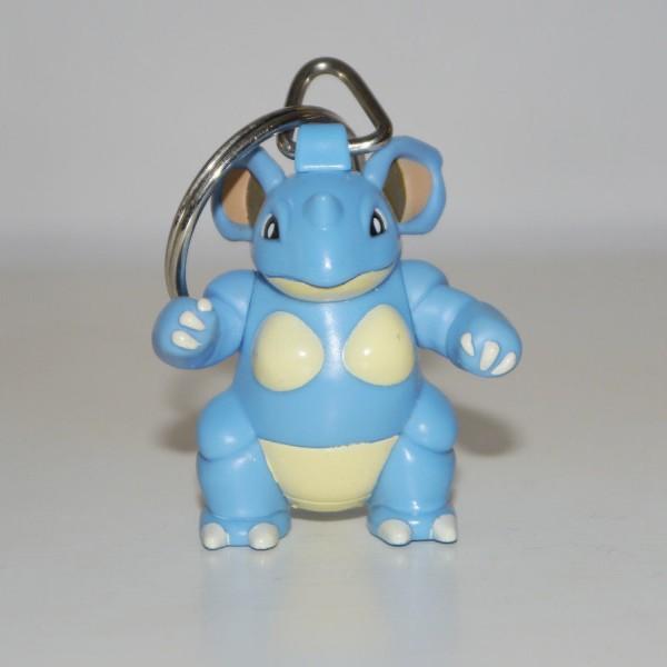 Burger King Pokemon Keychain Nidoqueen Collectible Toy Figure Buy