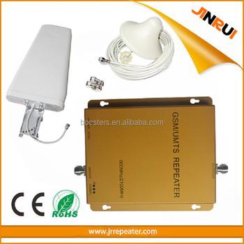 longue distance 3g gsm r p teur amplificateur de signal mobile 900 2100 2g 3g amplificateur. Black Bedroom Furniture Sets. Home Design Ideas