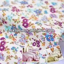 classical printing of polyester fabric for bedding