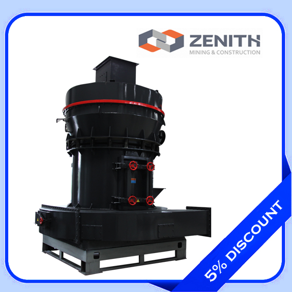 Excellent quality zenith raymond mill manufacturers