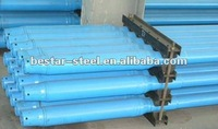 seamless steel pipe API SPEC 7 s135 drill pipe for sale