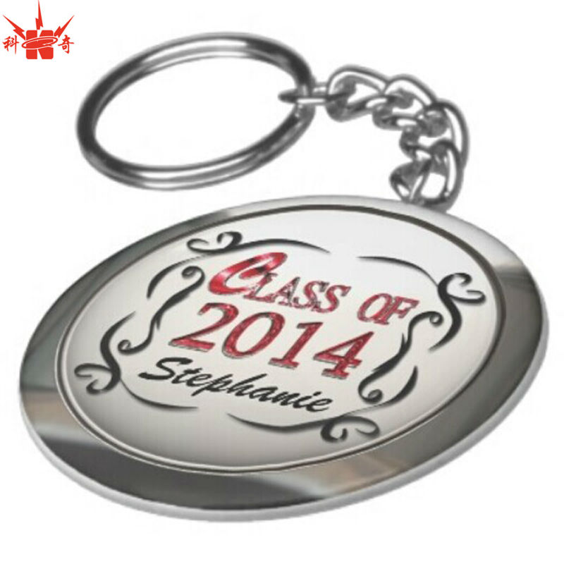 class name graduation keychain gift custom key chain buy custom