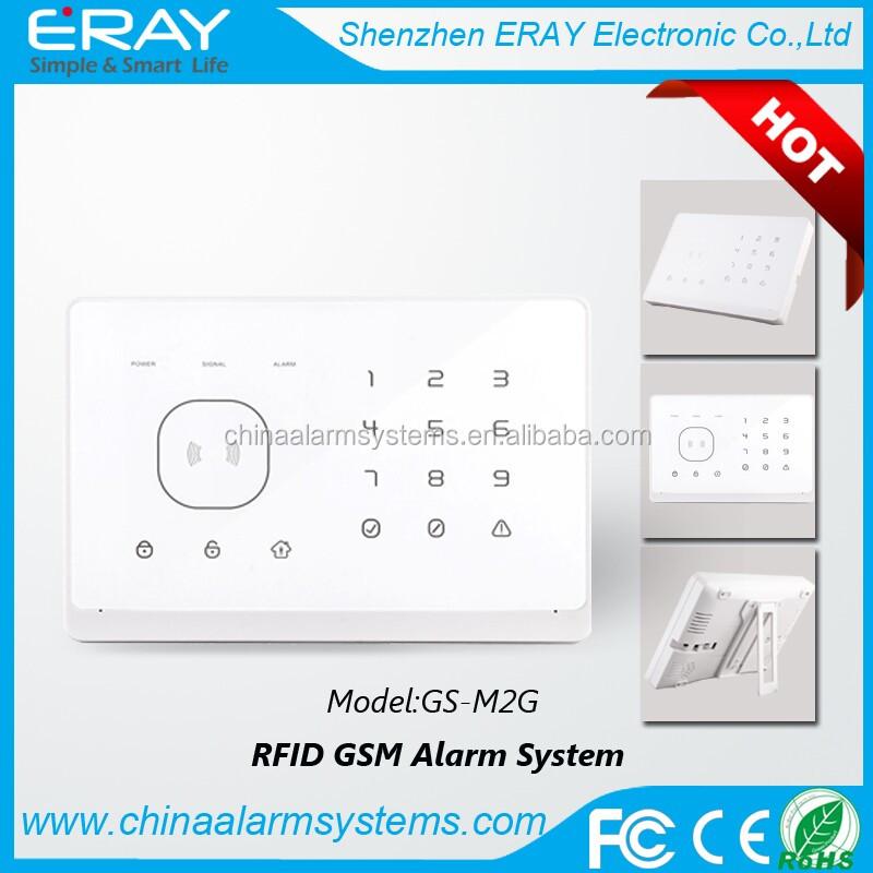 Spy Alarm Gsm Rfid Door Entry System With 99 Rfid Cards Buy Rfid