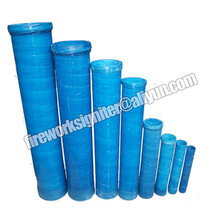 fireworks tube wholesale fiberglass mortar tubes for wedding party fireworks display 8inch mortar tubes