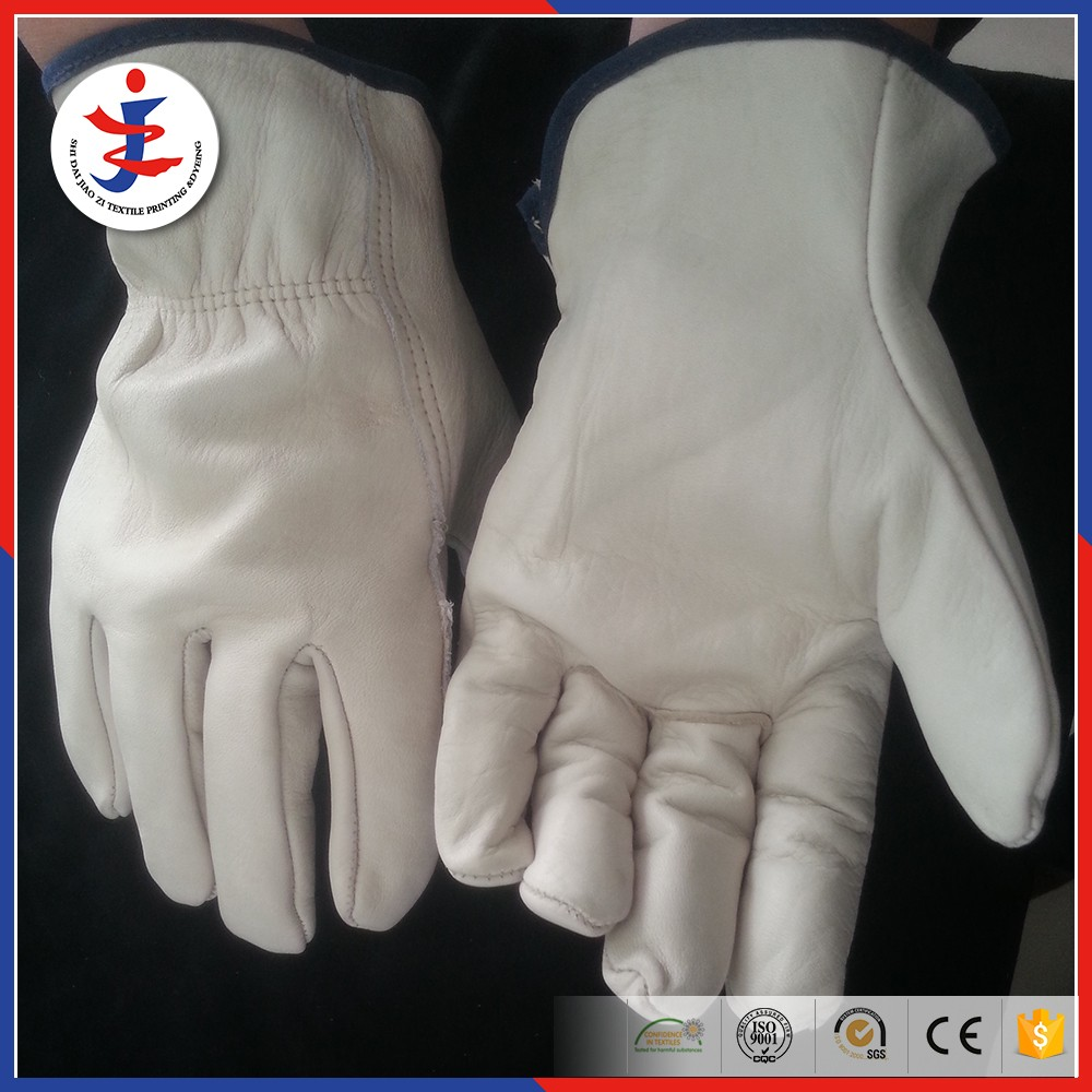 Leather work gloves rn 78747 - General Workers Use Leather Gloves General Workers Use Leather Gloves Suppliers And Manufacturers At Alibaba Com
