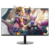 Frameless 24 inch 2K resolution 2560*1440 QHD computer gaming monitor PC
