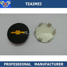 Alloy Wheels Rim Logo Wheel Cap For Car