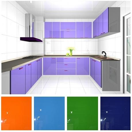 Venta al por mayor muebles cocina acrilico-Compre online los mejores ...