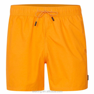 OEM Custom Design 100% Nylon Mens Running Shorts