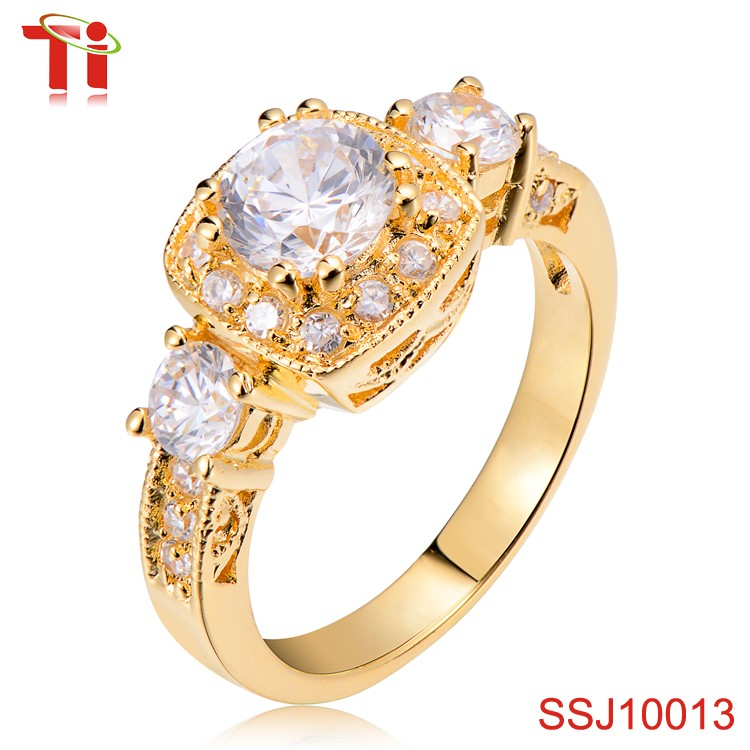 1 Gram Gold Ring Price In Dubai Gold Fashion Ring With Spring