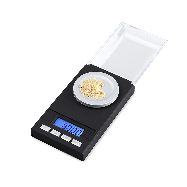 Digital Pocket Size Scale Jewelry Gold Silver Coin Electronic <strong>Balance</strong> Weight