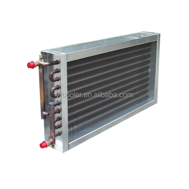 cooling unit heat exchanger Wholesale refrigeration equipment