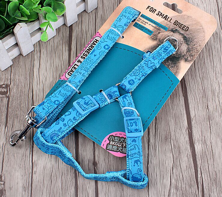2016 hot sale PU &Nylon pet leashes <strong>dog</strong> harness&leahes lead pet <strong>dog</strong> factory sell