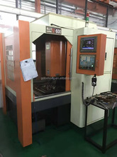 used cheap price Chinese 600 cnc milling machine with SYNTEC 10A control system/ good quality and hotsale!