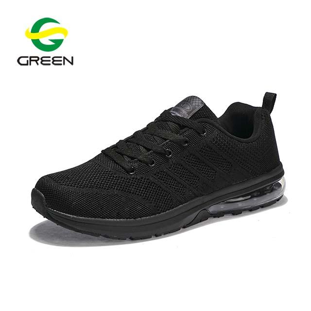 knitting fabric sneakers size fashion men kint Greenshnoes big shoes sport twgnBwRqE