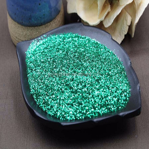 heat embossing Colorful iridescent glitter powder for card