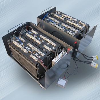 48v 200ah Lithium Ion Battery Pack For Ev Hev Electric Car