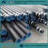 ASTM A795 black seamless steel pipe for fire protection use