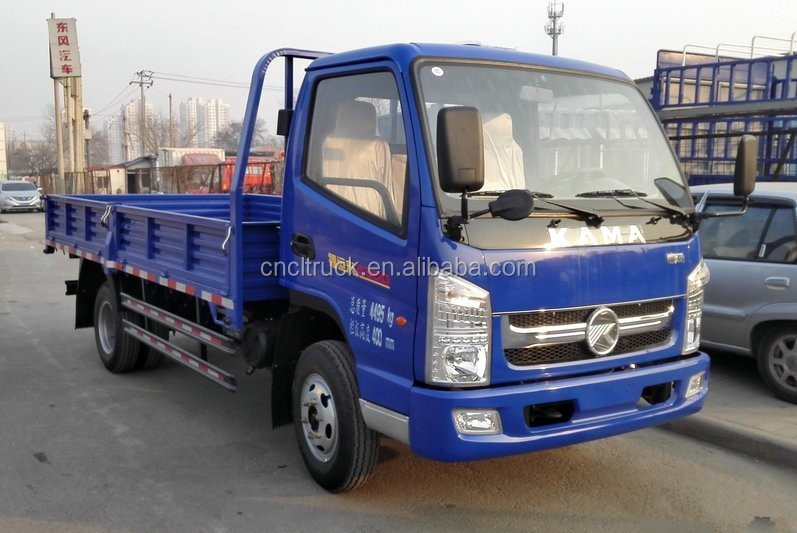 kama 4x4 cargo truck double cabin van vehicle all wheel drive cargo truck with cheap price buy. Black Bedroom Furniture Sets. Home Design Ideas