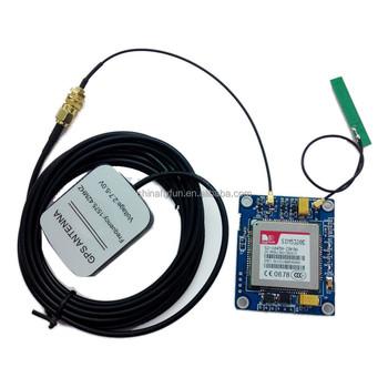 Sim5320e 3g Módulo Gsm Gprs Gps Módulos Para Arduino 51 Stm32 Mcu Avr Buy Sim5320e 3g Módulo Módulos Gps Gprs Gsm Módulo Gps Para Arduino Product On