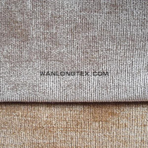 Santa Clara wholesale suede fabric for upholstery