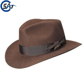 Jones Laine Indiana Chapeau Feutre Buy En 100Cow Boy De zUSqpGMV