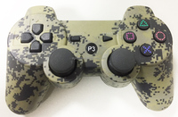 Brand New PS3 Wireless gamepad Bluetooth 3.0 Gaming controller for Sony PS3