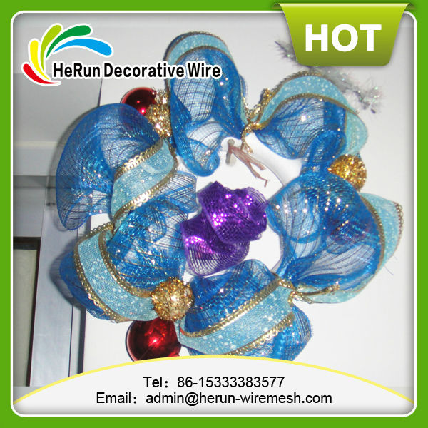 Herun Christams Wire Wreath Frame Wholesale,Wire Wreath Forms - Buy ...