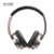 ANC Bluetooth wireless headset stereo headphone with 40mm neodymium driver unit