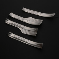 Stainless Steel SUS304 Japan Standard Auto Trims High Feedback Year One Auto Parts