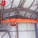 Mobile Workstation 10t suspending overhead crane