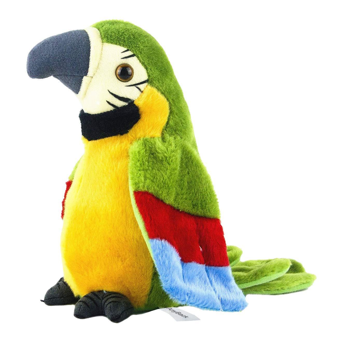 AnyBack Talking Parrot 5179cc5726