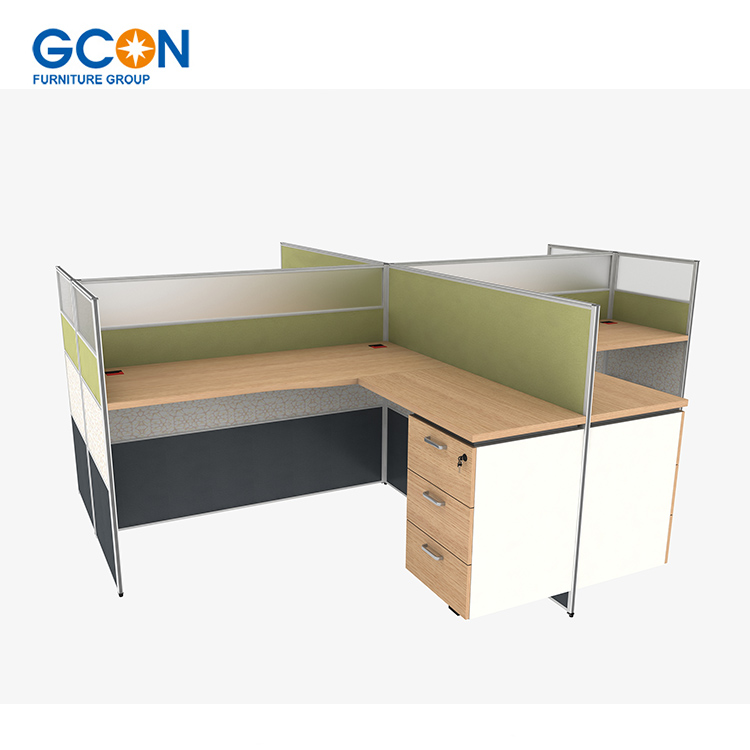 4 Person Office Workstation Desk Buy Direct From China