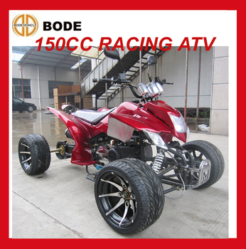New 150cc Gy6 Racing Atv (mc-344)