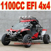 68HP 1100cc 4x4 Off Road Buggy